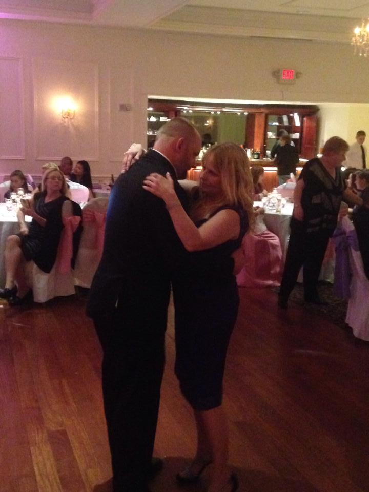 Cindy and BillyXs dance 2